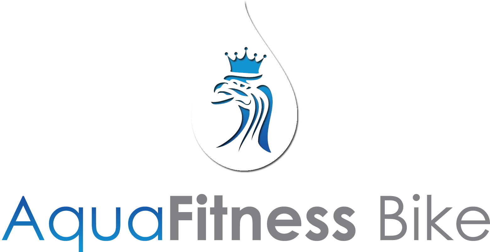 Logo Aqua Fitness Bike